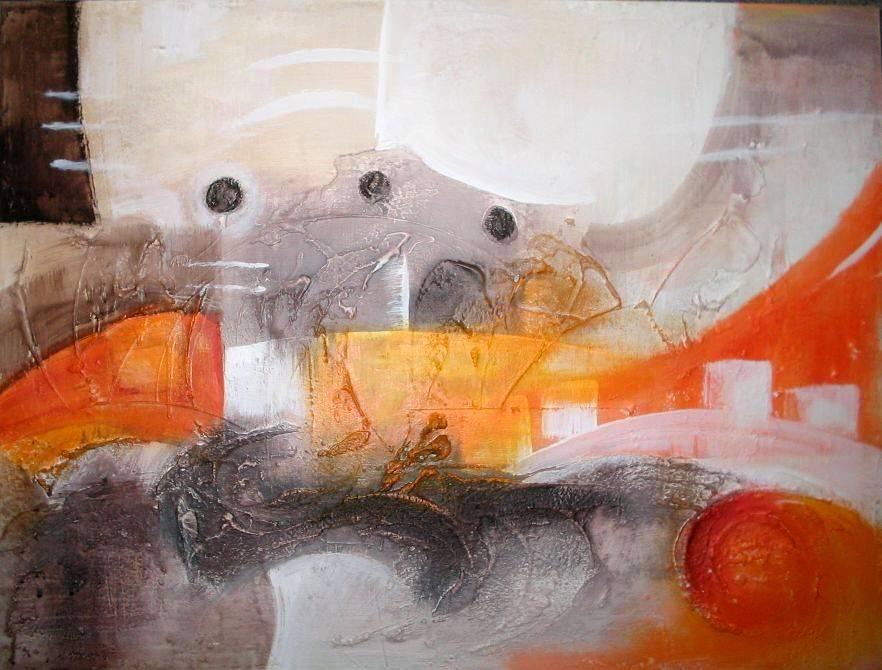 Cuadros abstractos modernos mariany aguilar yutronic for Imagenes de cuadros abstractos faciles