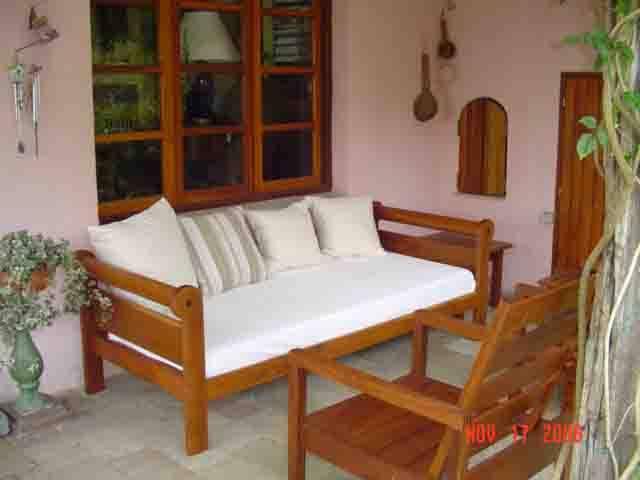 Camastro sillon de exteriores pepe terza for Amazon muebles terraza