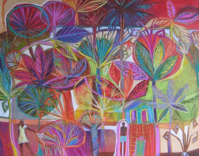 Primavera tropical jorge galeano - Artelista com