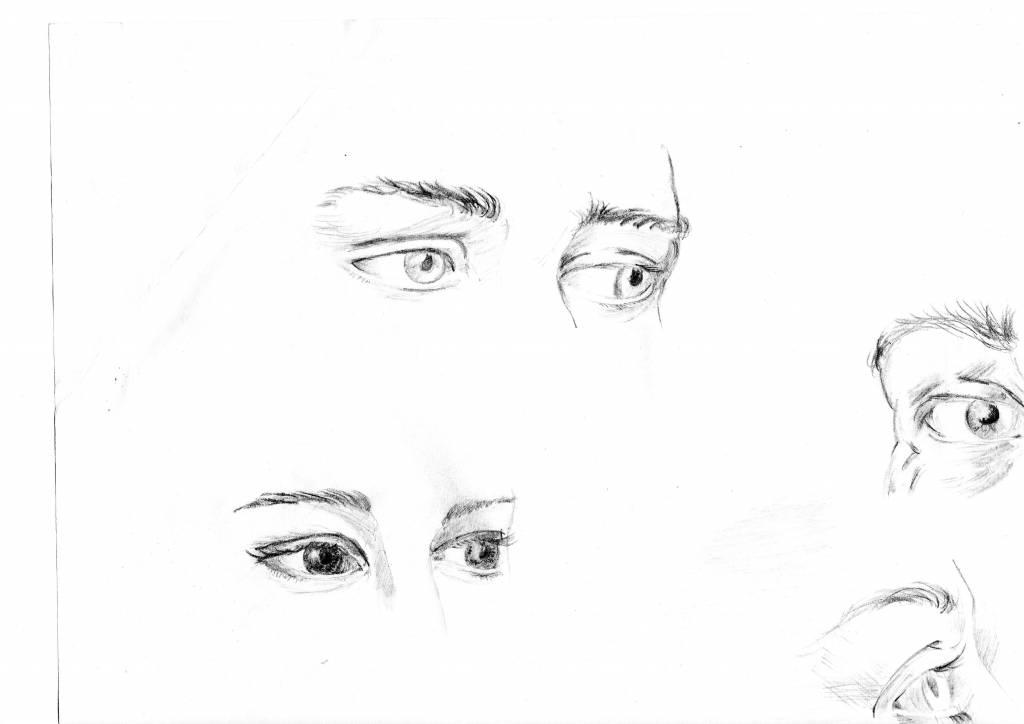 estudio de ojos Laura Vázquez Pinteño- Artelista.com