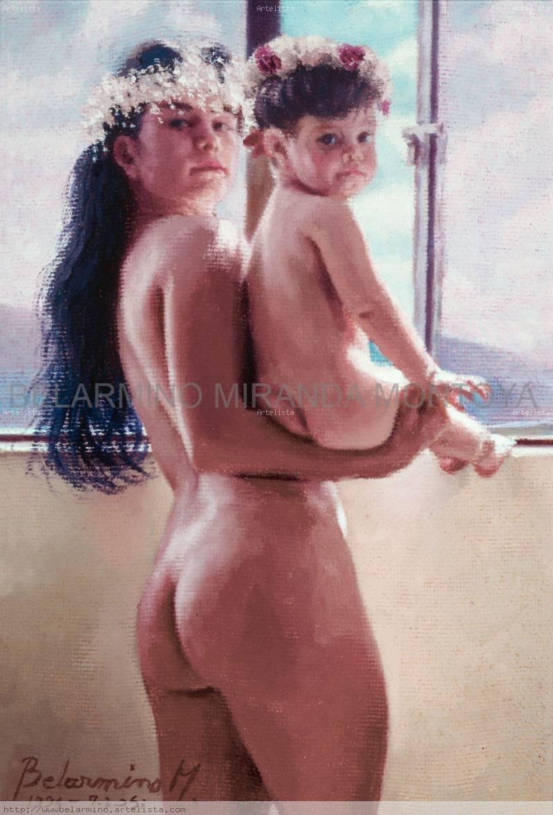 Madre follando juegos desnudos