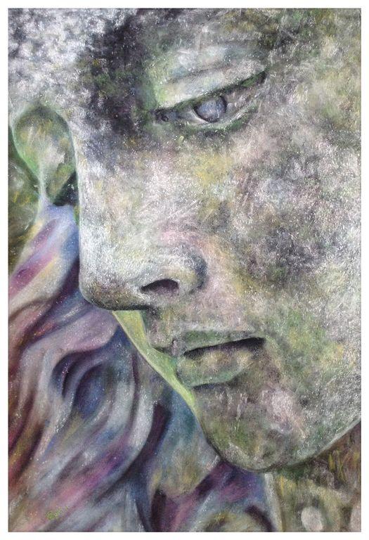 Cuadros Pastel | Obras de arte