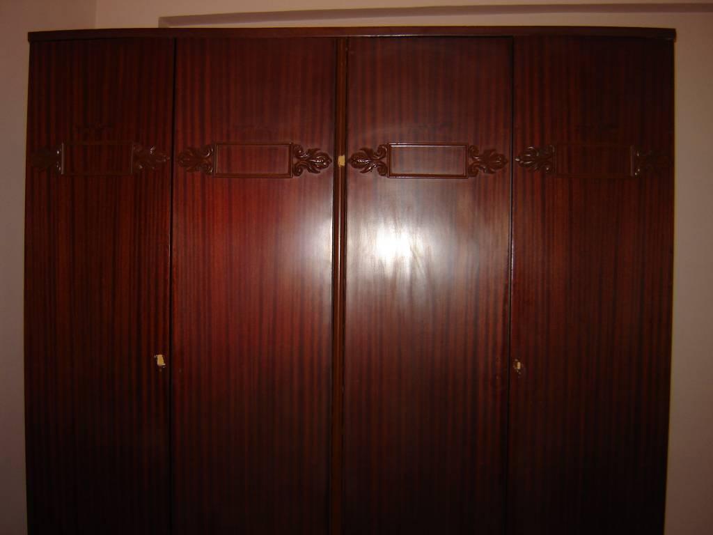 Armario sin restaurar soledad pascual iglesias - Restaurar armario ...