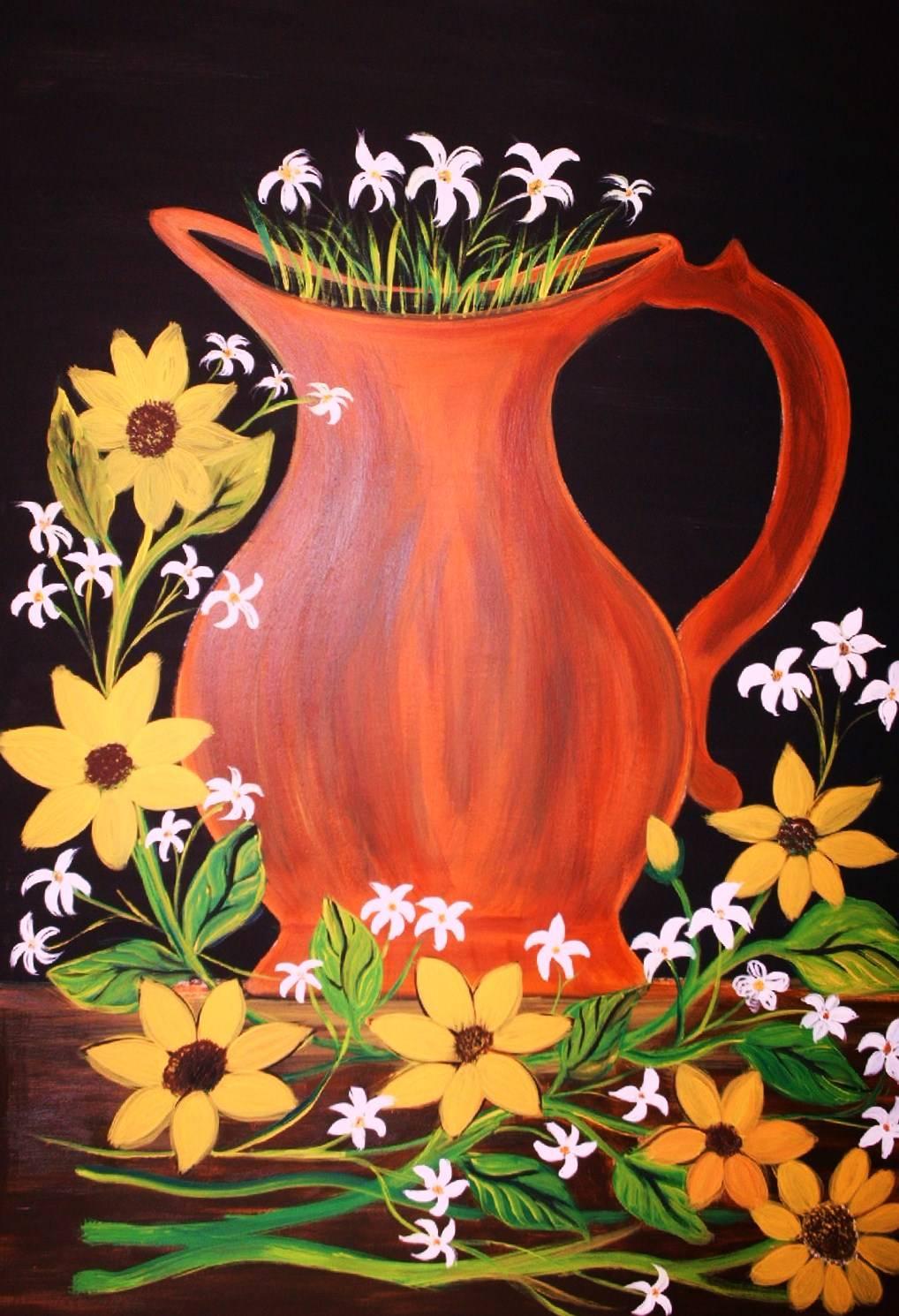 Venta de cuadros Floral | Venta de Pinturas (de la 231 a la 252)