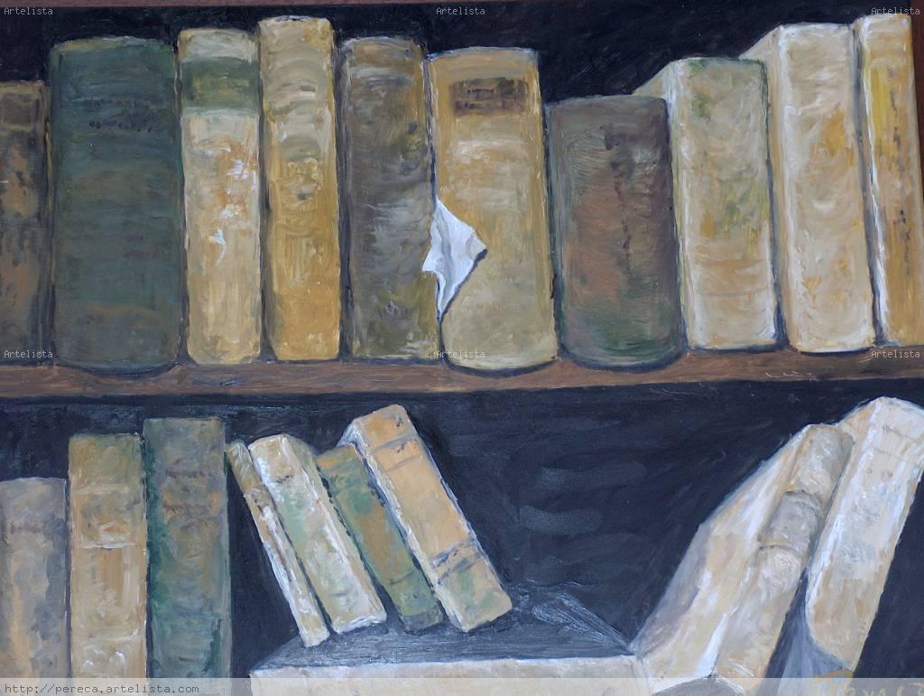 Libros viejos pereca bobillo for Comprar cuadros bonitos
