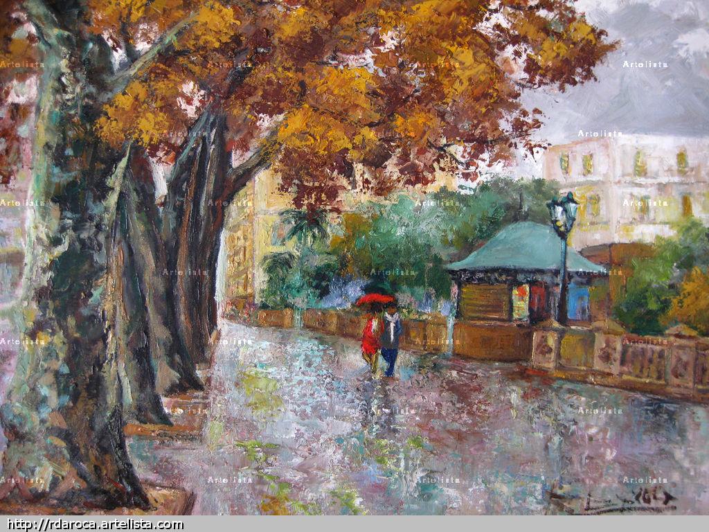 Resultado de imagen de dia lluvioso dibujo