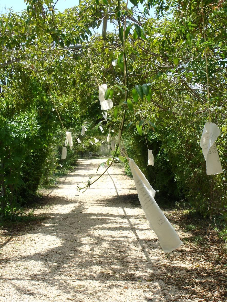Jardin rom ntico natalia hernandez gonzalez for Jardines romanticos
