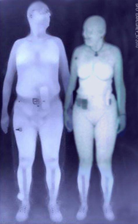Nudism pics