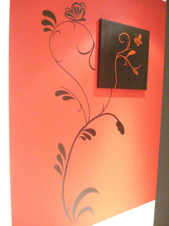 Pintura decorativa m jos rodriguez pavon - Pinturas decorativas en paredes ...