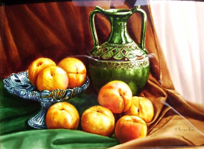 Imagenes de pinturas de fruteros - Imagui