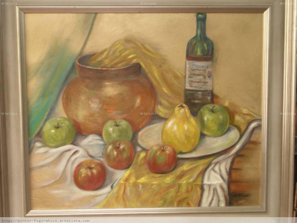 Frutas y ceramica jose campayo sanchez - Ceramicas sanchez ...