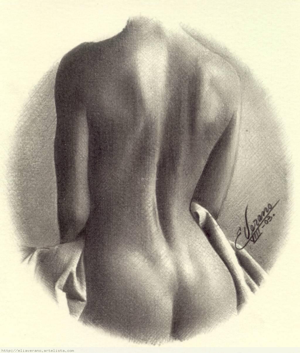 ahora dama desnudo