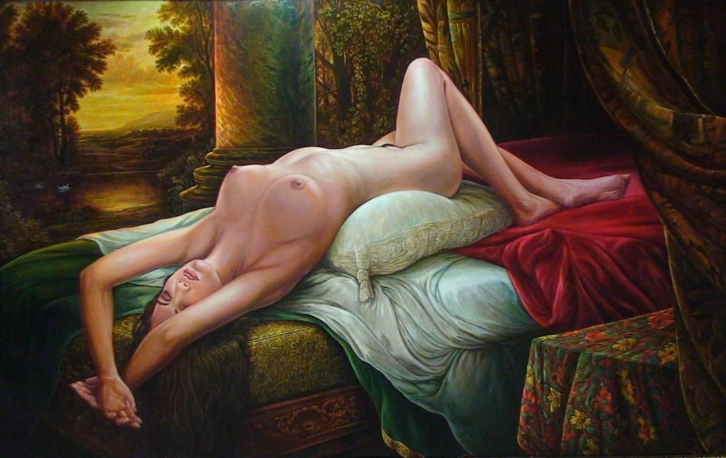 Venus Omar Porras Marín Artelistacom