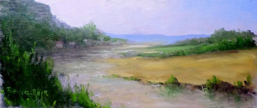 el rio