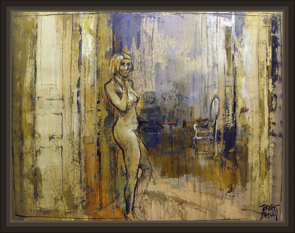 Arte mujer desnuda mobile photo 53