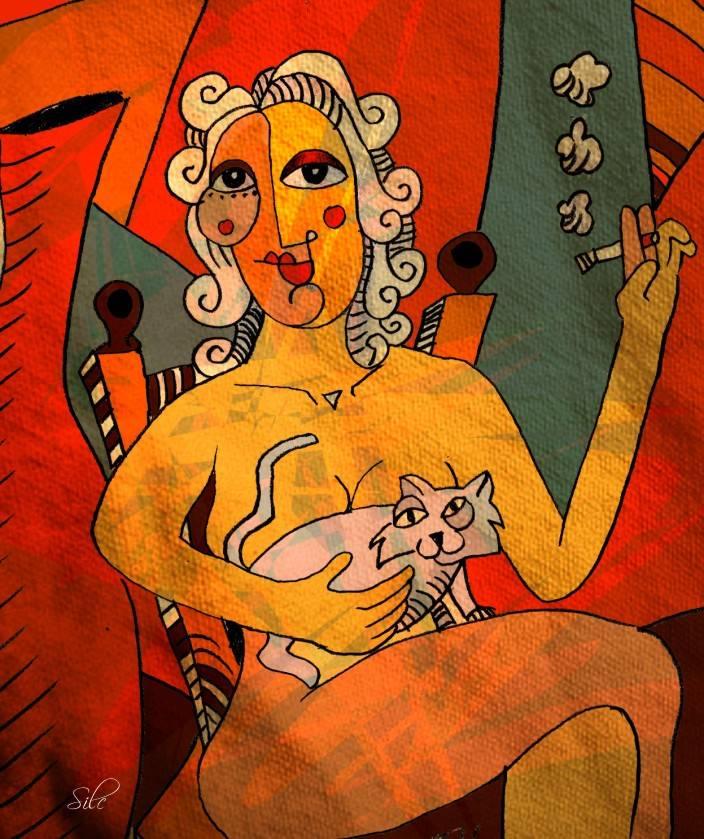 experiencias con prostitutas prostitutas pintura