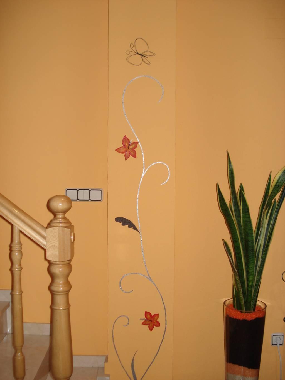 Pintura Decorativa Para Paredes. Latest Mural Infantil Para ...