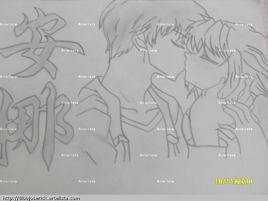Dibujos Para Dibujar A Lapiz De Amor