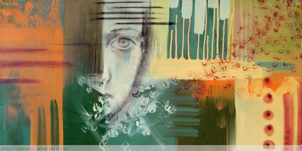 Obras de Lucía Polanco