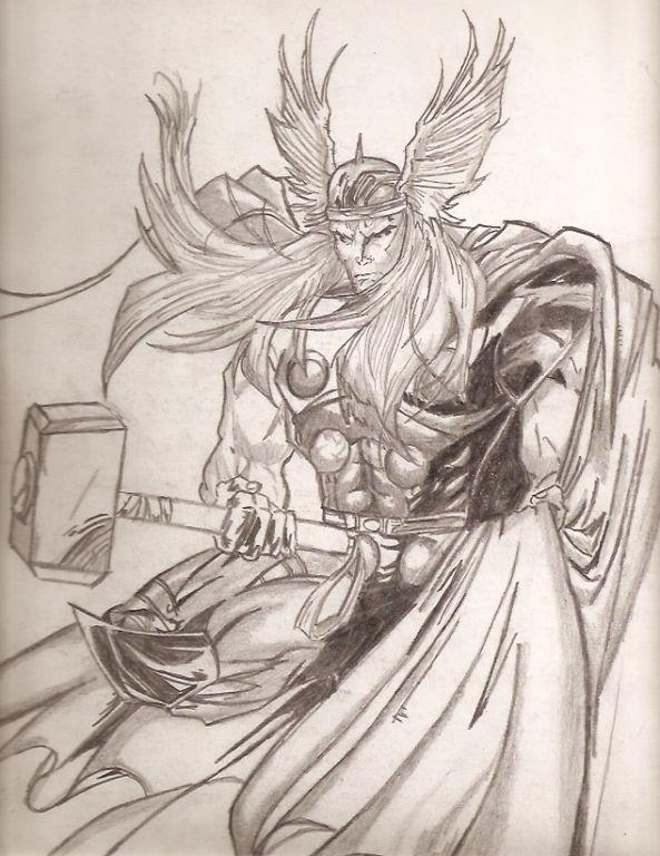 Thor Joel Lopez Partida Artelistacom