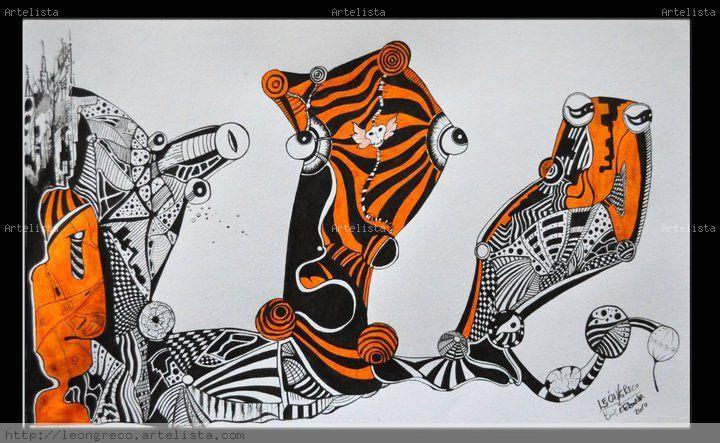 Vivero by leon greco leon greco Viveros en leon