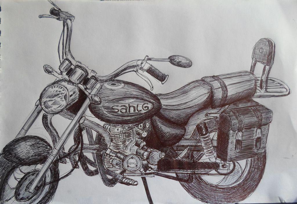 Moto Manuel Rodriguez Morc Artelistacom