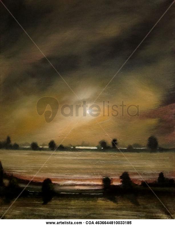 tierra de ensueño, field of dreams