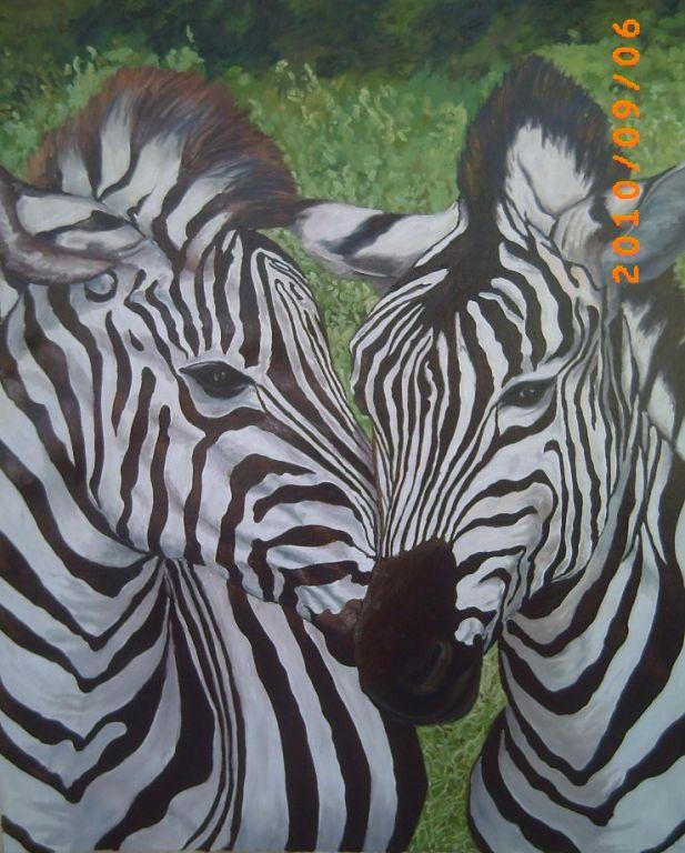 Cuadro piel de cebra animal print triptico cebra quotes - Cuadros de cebras ...