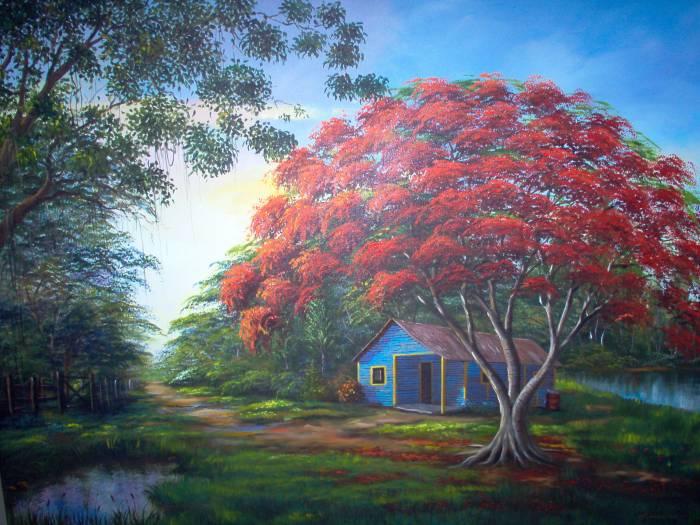 Cuadros de paisajes hermosos imagui - Los cuadros mas bonitos ...