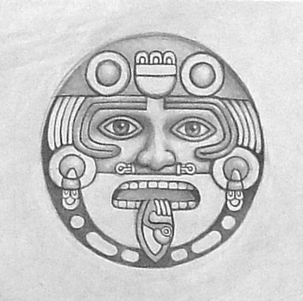 Calendario Azteca Juan Pablo Canale Banus Artelistacom