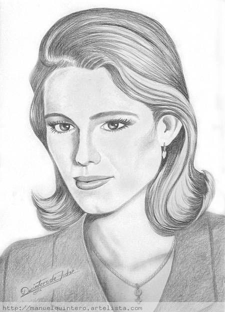 Imagenes de rostro de mujeres para dibujar - Imagui