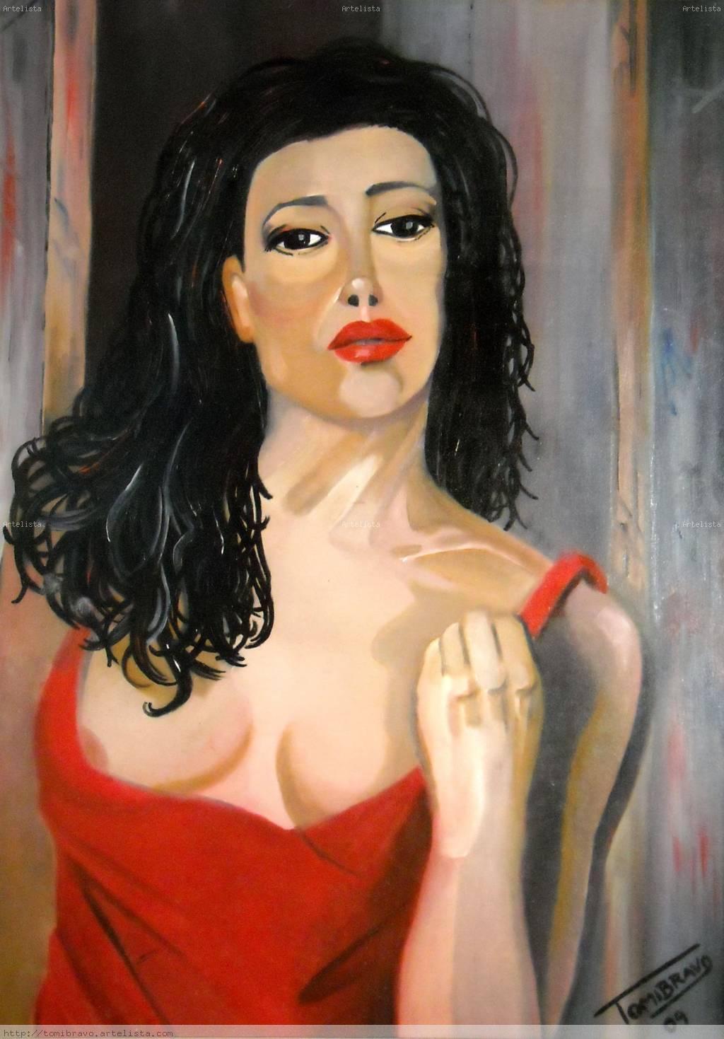 cuadros de prostitutas prostitutas gran via madrid