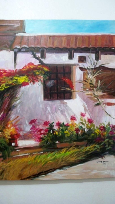 Fachada janny garcia liranzo - Pinturas de fachadas ...