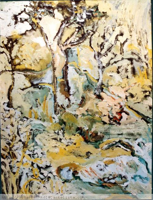 Estanques de lim n oscar bachtold for Pintura para estanques