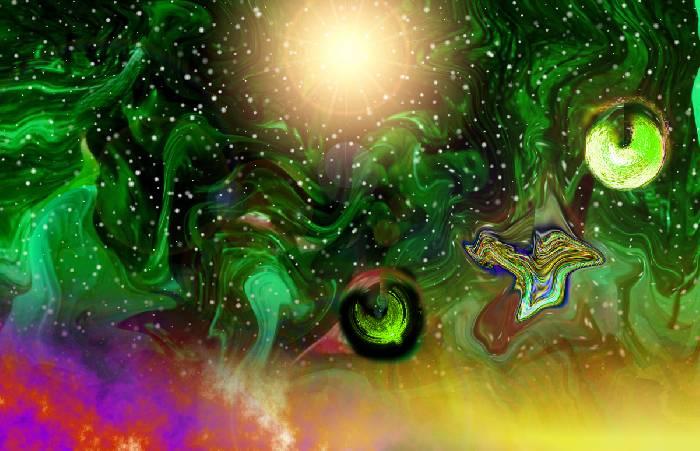 Imagenes infinito galaxia - Imagui