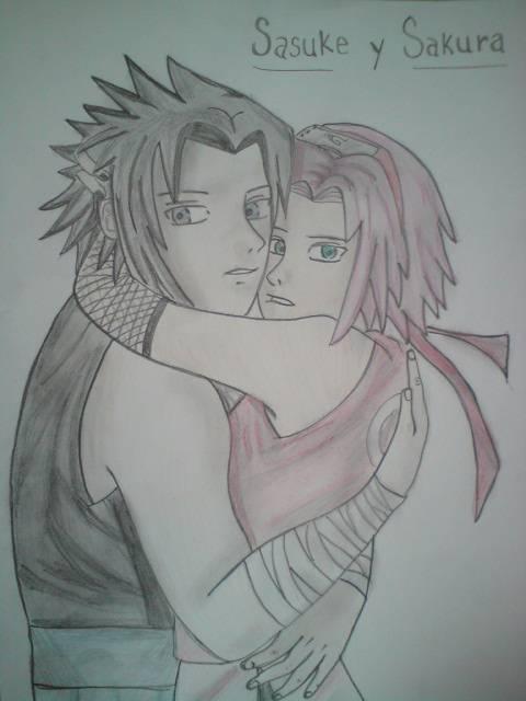 Sasuke Y Sakura Blanqa Lizzy Rb Artelistacom