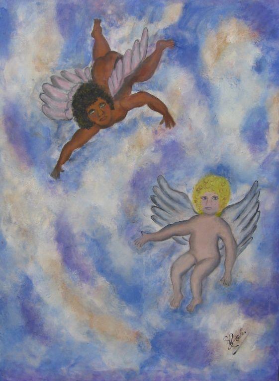 Angelitos En El Cielo Elsa Sommer Artelistacom