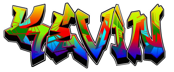 Graff KevIn kevin_tlv_07 , Artelista.com