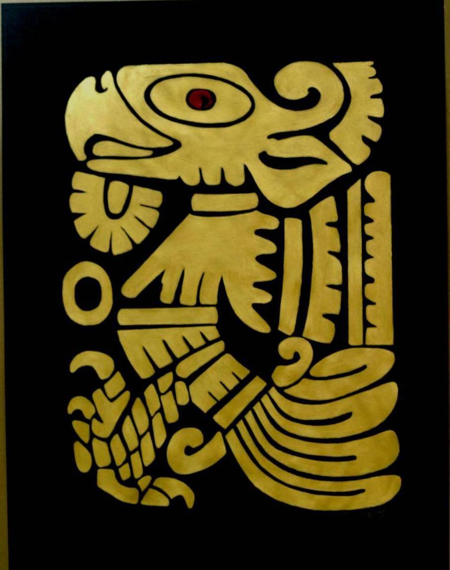 aguila azteca alejandro ale moises calderon artelista com