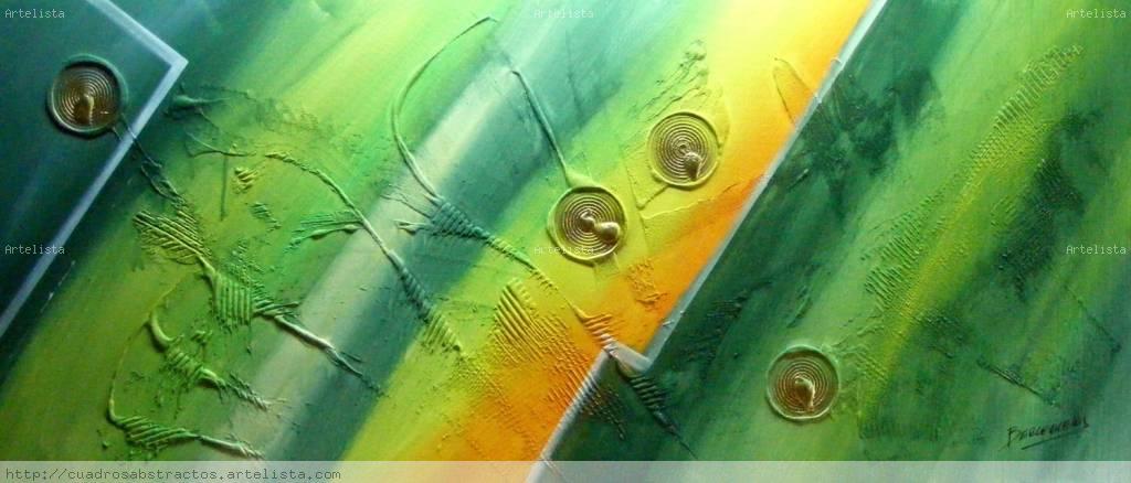 Pinturas abstractas modernas con textura imagui - Cuadros modernos con texturas ...