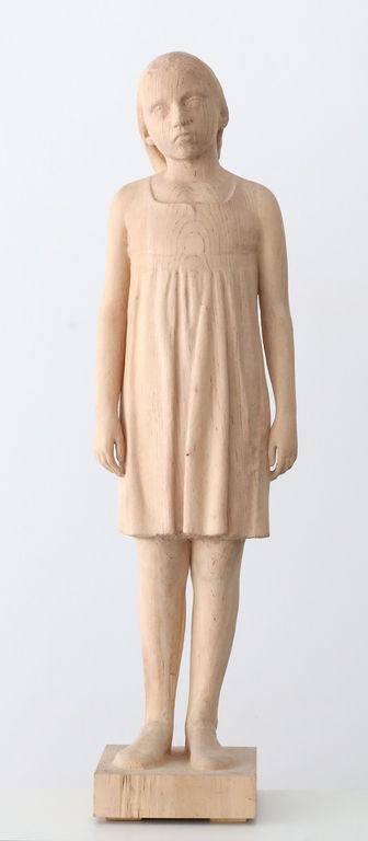 figura frontal 2 (vestida) - pedro quesada
