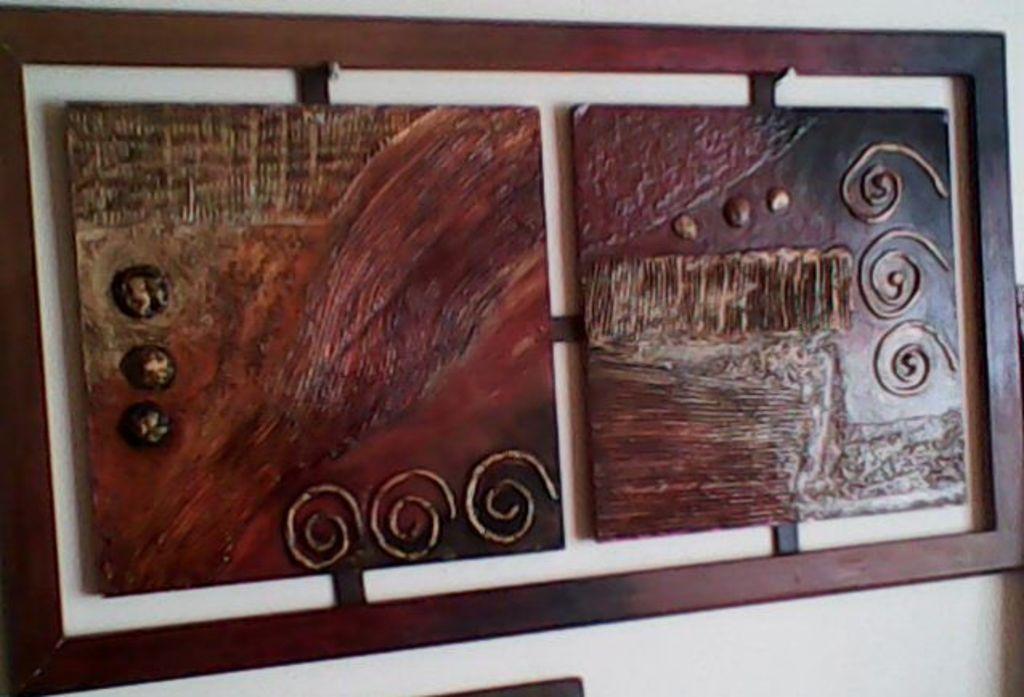 cuadro etnico Etnica Nativa Atelier - Artelista.com