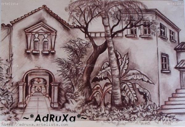 la casa Adriana Wozniak- Artelista.com