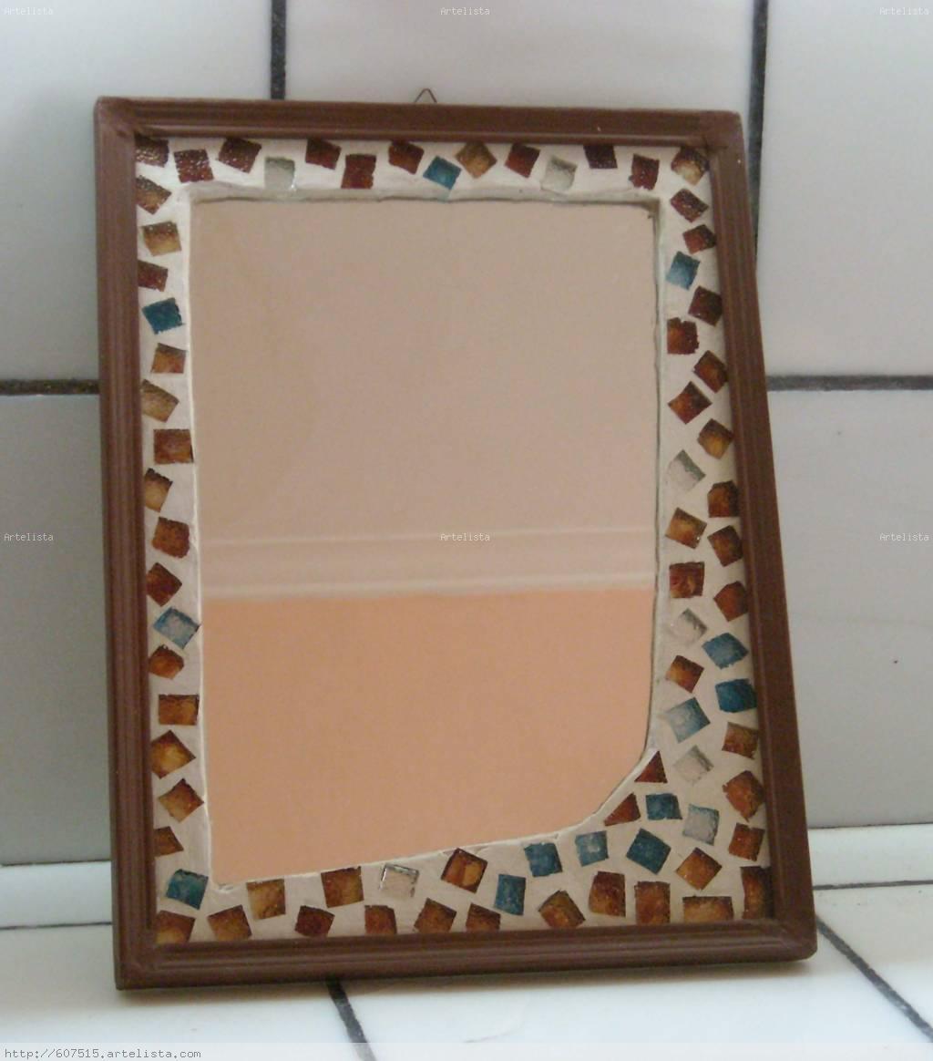 Espejo silvijuara - Espejos de ceramica ...
