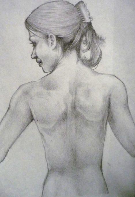 Hermosa obra de arte 2 - 3 part 8