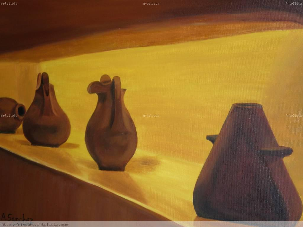 Ceramicas m angeles sanchez hernandez - Ceramicas sanchez ...
