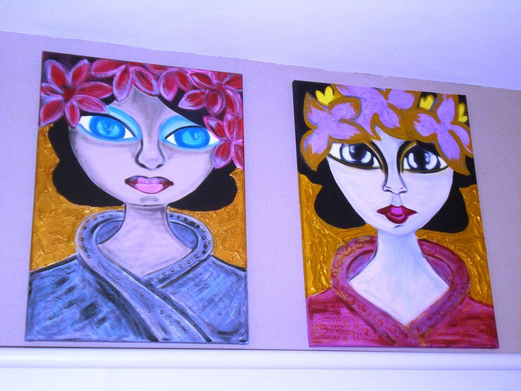 geishas mscangarenteria  artelista