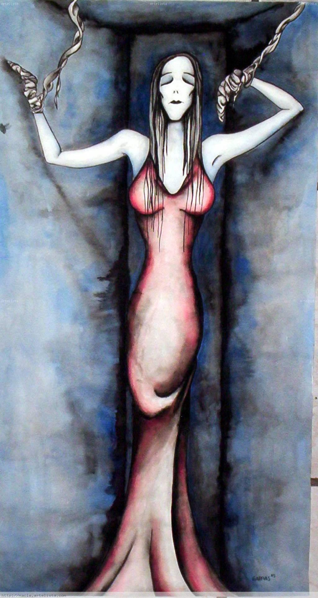 popular dominatriz desnudo