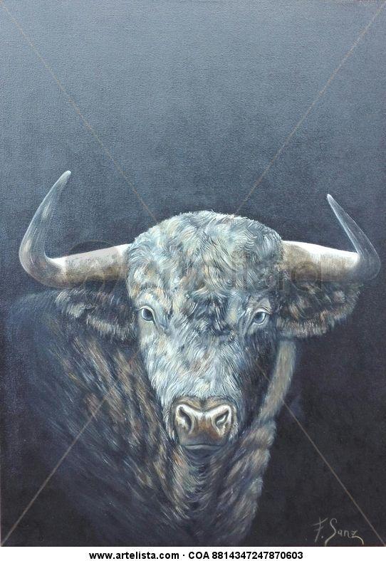 novillo-toro