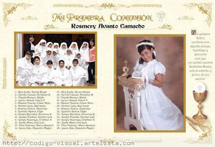 recuerdos de primera comunion en guatemala
